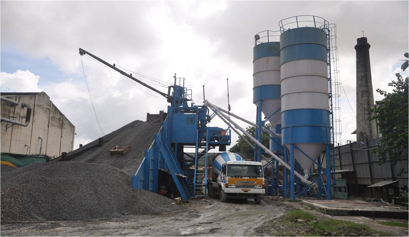 Ready Mix Concrete Plant Dealers in Chennai