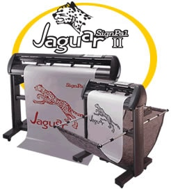 JAGUAR Family is designed to meet demands of today's professionals with instinctive and intelligent operation. The JAGUAR series is the genesis of a new breed of cutting plotter.Its a user friendly control panel , simple to use with multi language.For more information visit us at mehtaindia.com