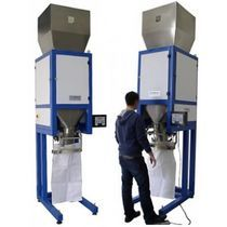 FILLING AND BAGGING MACHINE We are the leading manufacturer, exporter and supplier of Filling Machine, Bagging Machine, Granular Weighing Machine, Batching Scale and many more. We are also the service provider of Turnkey Project Service and Bagging Machine Repairing
