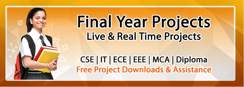 Chrome Software Solution Center Is The Best Final Year Project Center In Madurai .