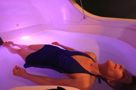 #floatation #therapy now in #india for deepest possible #relaxation on #earth in #zero #gravity call 69409032 to book