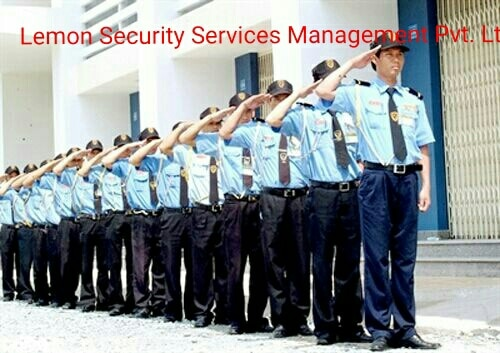 Good Guard Security Service Greater Noida