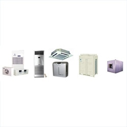 Complete air conditioners Solution We provide Complete air conditioner Solutions for all brands as per client requirement