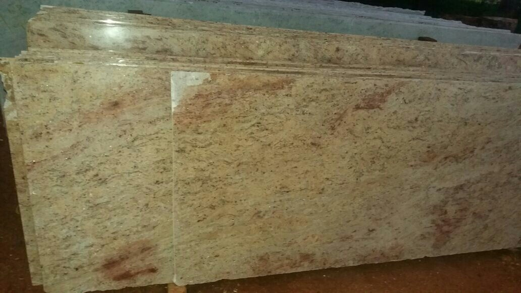 We are indian exporters of Shiva Gold Granite Tiles, Shiva Gold Granite Slabs.Shiva Gold granite Slabs are available in various size and thickness. our best product and timely delivey, we have established ourselve as othe of the most promissing shiva gold granite suppliers from India.Please fell free ask any question on Whatsapp no +919351431311
