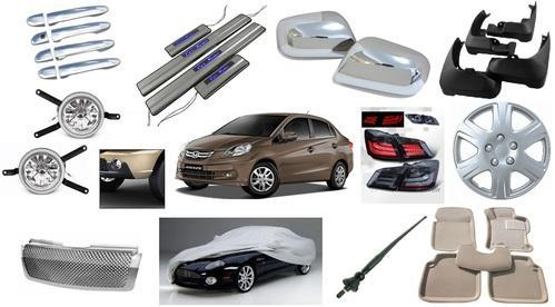 Car Accessories in Trichy All Types of Car Accessories are ...