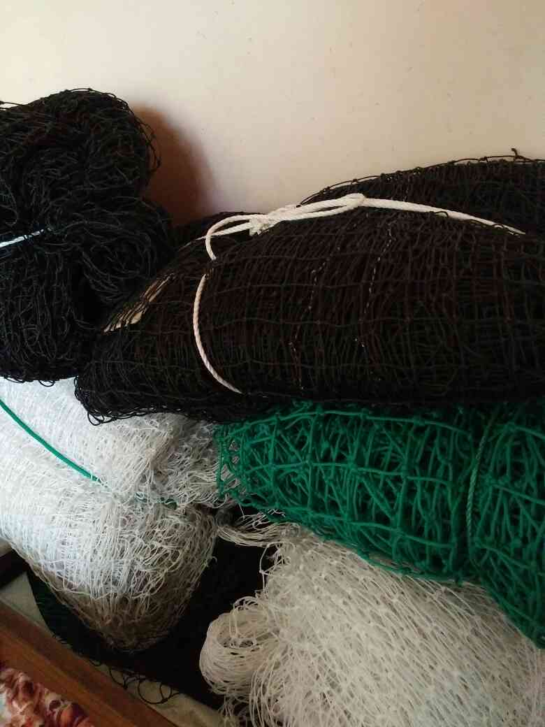 pigeon net dealer in Bangalore all material