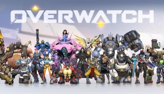 Overwatch puts players into two teams of six, with each player selecting one of several pre-defined hero characters with unique movement, attributes, and abilities; these heroes are divided into four classes: Offense, Defense, Tank and Support. Players on a team work together to secure and defend control points on a map and/or escort a payload across the map in a limited amount of time. Players gain cosmetic rewards that do not affect gameplay, such as character skins and victory poses, as they continue to play in matches. The game was launched with casual play, while Blizzard added competitive ranked play about a month after launch. Blizzard states that all Overwatch updates will remain free, with the only additional cost to players being microtransactions to earn additional cosmetic rewards.  Overwatch PS4 in United States of America New Jersey