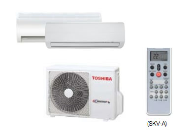 Toshiba split Air Conditioner Dealers In Chennai  Cool, clean comfort can grace every room in your home, thaks to Toshiba technology