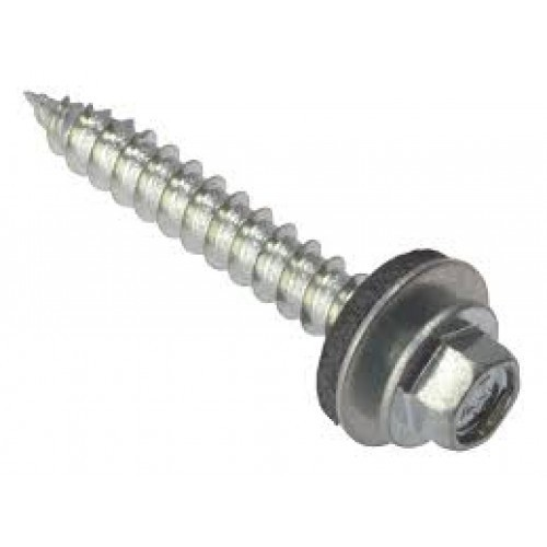 Roofing Screw Manufactures In Chennai Owing to the wide experience of this domain, we are instrumental in offering Roofing Screw to our clients.