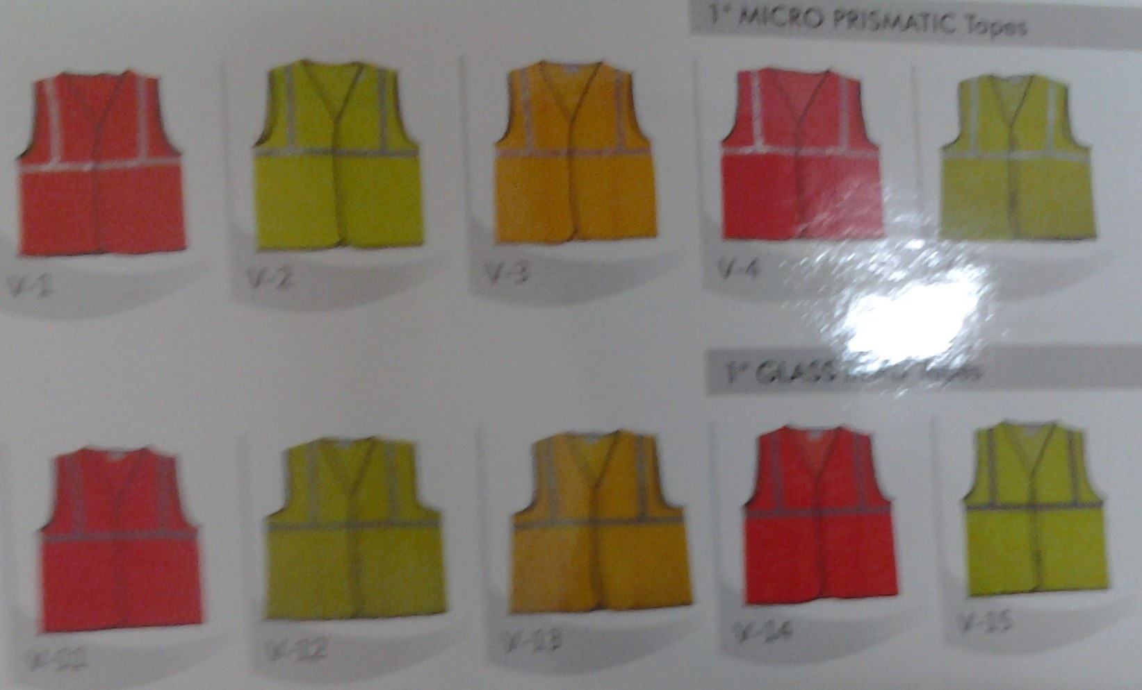 Manufacturer And Supplier of REFLECTIVE JACKETS, SAFETY GLOVES, SAFETY JACKETS
