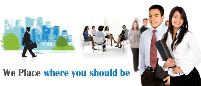 We Are The Best Placement Service Solutions