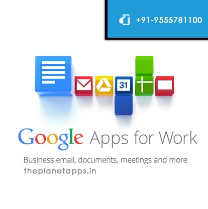 Connect with our team, an authorized partner of G Suite (Google apps for work). For more information visit our site - http://theplanetapps.in/   g suite for work reseller in delhi,  g suite for work reseller in noida,  g suite for work reseller in mumbai,  g suite for work reseller in hyderabad,  g suite for work reseller in gurgaon,  g suite for work reseller in pune,