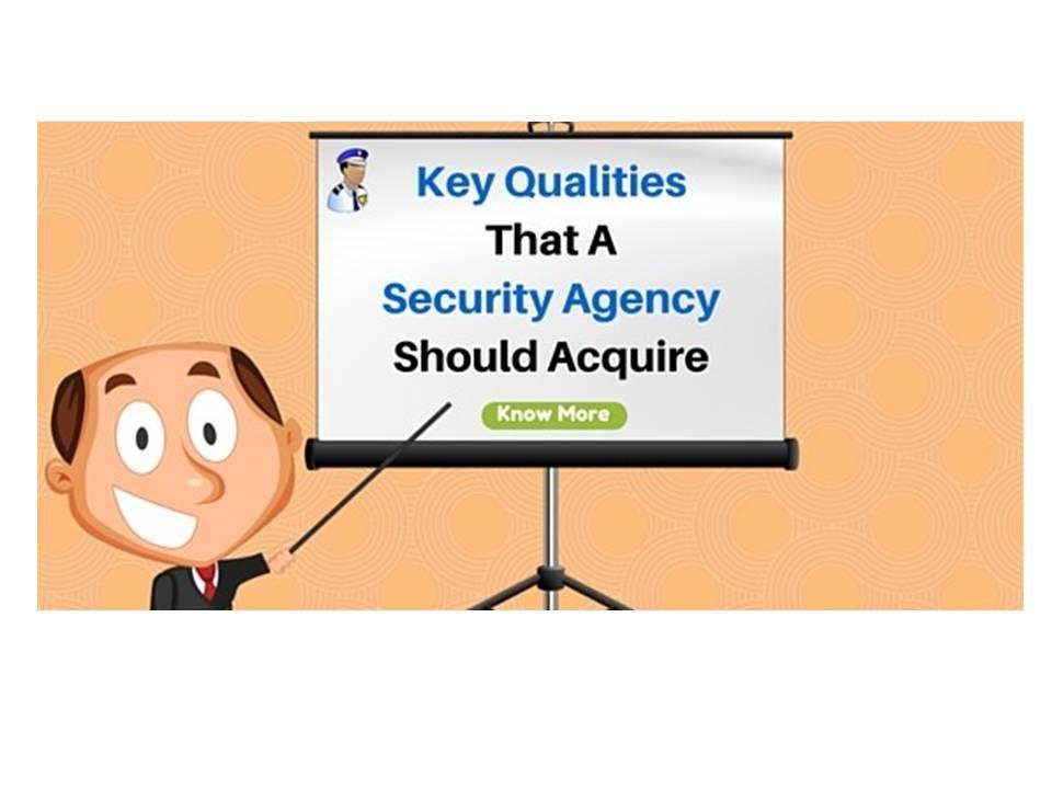 Security Agency in D