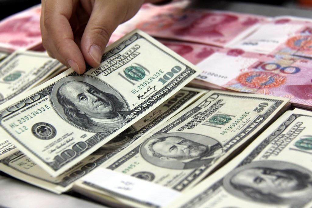 Dollar Rates in Andheri