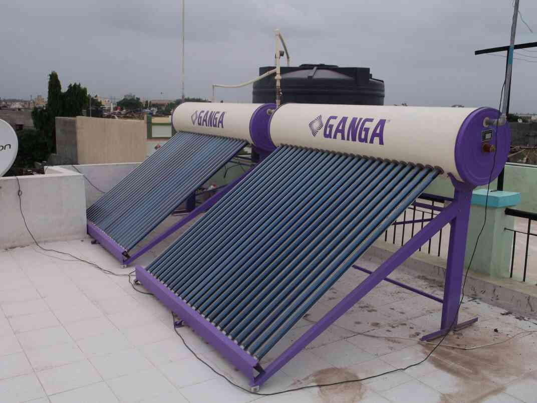 We are Solar water heater manufacturer from Rajkot Gujarat India We have more than 15 Years of experience in this field we have team of expert people with us to provide you best services.