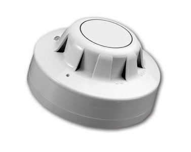 Manufacturer of Smoke Detector in Mumbai   A wide operating voltage of 9 to 33V DC means that Series 65 Smoke Detectors can be integrated into security systems when used with a relay base. Available in two versions: