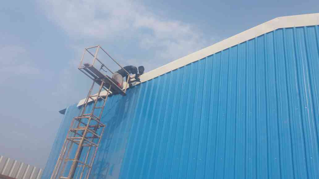 best roofing Contractr in  sivakasi