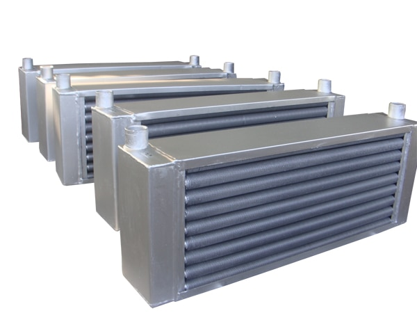 Dear Sir,                 Ref: Heaters for Textile Processing Plants.  We are  glad  to  inform you  that we  are manufactures of  Steam & Oil heaters   since 1982, for Textile processing  plants. Our heaters are made from spiral  tension wound continuous Finned  tubes  which  is  most  efficient to transfer  heat. High heat transfer gives high speed, more production & good quality of  fabrics. Heater works as heart in m/cs. like.              STENTER                           POLYMERISER             ROTARY PRINTING           FLAT BED PRINTING             FLAT DRYER                      LOOP AGER             YARN DRYER                     TUMBLE WASHING M.C.             TUBULAR DRYER              HUMIDIFICATION PLANTS  etc.  We supply regularly these heaters to reputed machine textile processing machine  manufactures & exporters as O.E.M. We also supply heaters to fabric processors.   We have exported heaters to Nigeria and Bangladesh also.  For your requirements please write us.   Thanking you. Yours faithfully,   FOR, MARK ENGINEERS           RAJESH K. PATEL        SINCE 1982 I-312/2, Phase II, G.I.D.C. Estate, Vatva ,  Ahmedabad - 382 445.   (INDIA) Tele fax   :- 079-25836558, 25830563, 40083134  Mob. No. :- 098250 12504, 98250 30474 E-mail      :- info@markheatcool.net   Web. :- www.heatexchangerindia.net                            .   Click for Web site