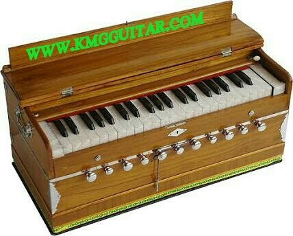Harmonium 7 below 11 stopper  With coupler mrp 15000  Our price 8500 available in Uttam Nagar