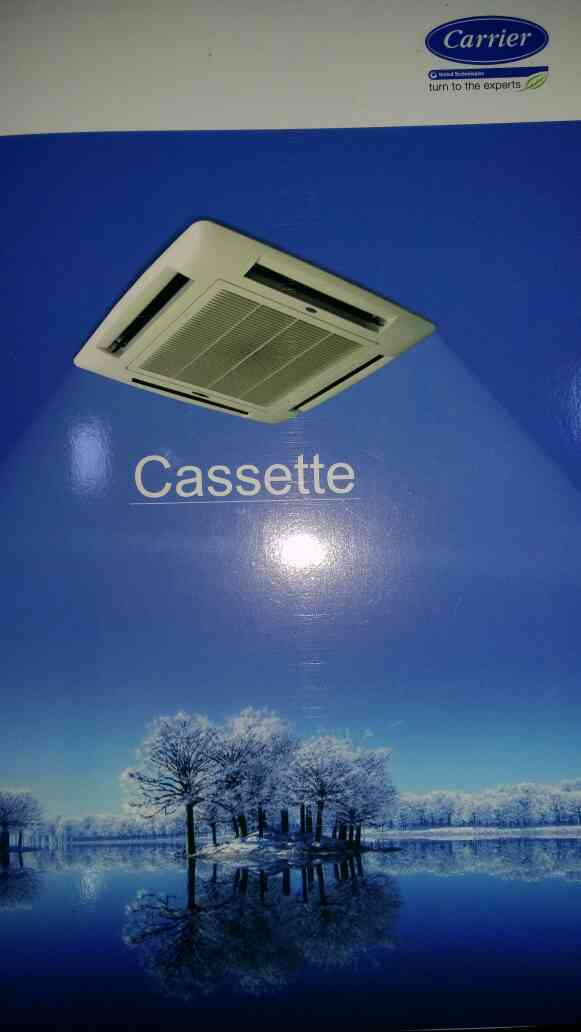 Carrier Caeette Ac . Authorised sales and service dealer for carrier range of products.
