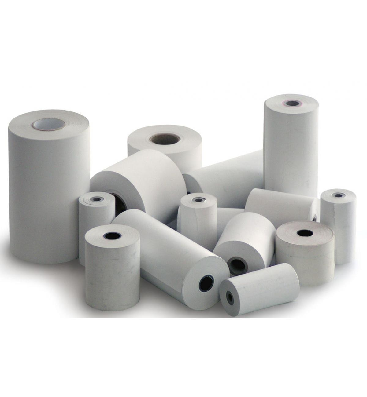 we are the leading Manufacturer of thermal Paper Roll in Indore.