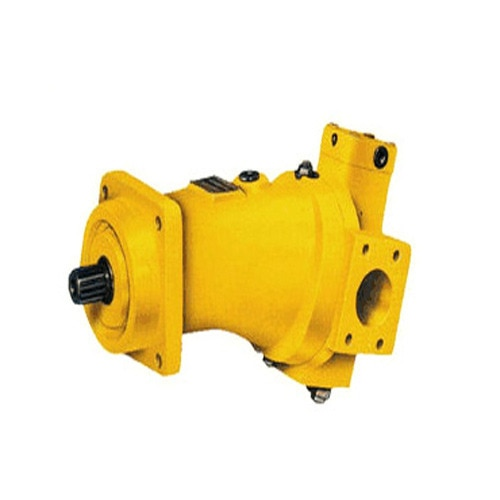 Axial Piston Hydraulic Pump  We are among the most trusted companies involved in offering an extensive range of Axial Piston Hydraulic Pump. These are developed using fine quality material and advanced technology to meet the diverse requirements of our clients. Offered products are highly reliable in nature and are used in various industries. Moreover, we offer our products in market at very economical prices. Features:   Rigid construction Fine quality Cost effective