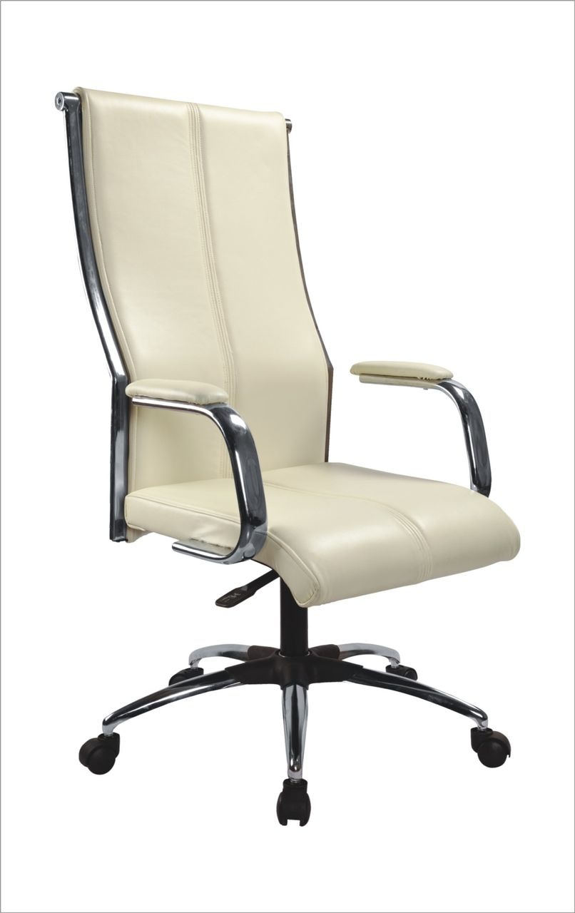 """Office Chairs Manufacturer In Mumbai:  we are the Consistent in making of """"Office Chairs"""" Supplier In Mumbai'. The office chairs designed by us are such that they can be used in an office or at a desk. Thus these 'Office chairs' are also used as computer chairs at home. The office chairs manufactured by us are further categorized as 'stylish office chairs', 'Modern office chairs' and 'comfortable office chairs'."""