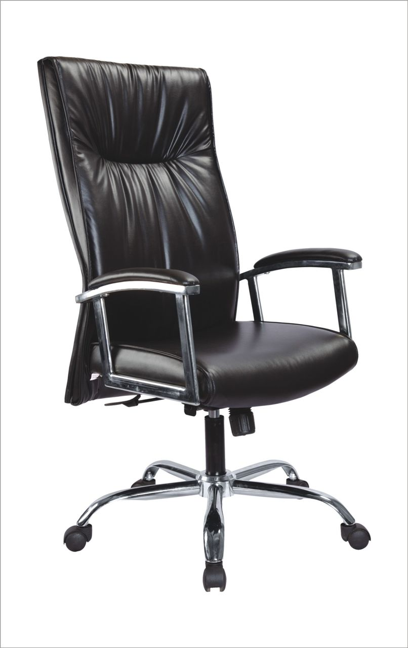 """Manufacturer Of Office Chairs  In Mumbai:  we are the Consistent in making of """"Office Chairs"""" Manufacturer In Mumbai'. The office chairs designed by us are such that they can be used in an office or at a desk. Thus these 'Office chairs' are also used as computer chairs at home. The office chairs manufactured by us are further categorized as 'stylish office chairs', 'Modern office chairs' and 'comfortable office chairs'."""