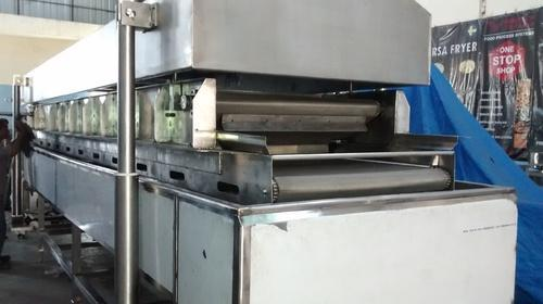 Moong Dal Fryer In UP   We shall offer World Class Food Processing Machinery with an Efficient Service & Best in Class Technology to food industry world over. The