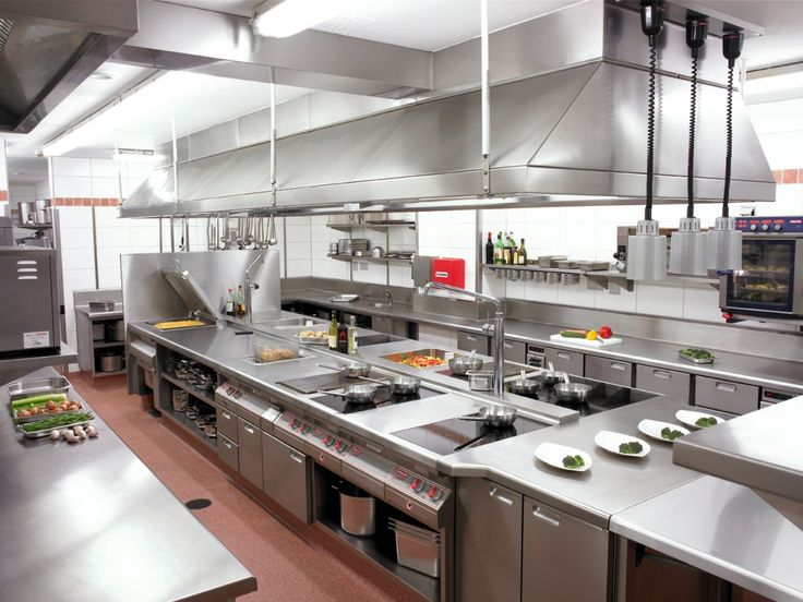 How to revamp your existing hotel/restaurant kitchen  If you are trying to revamp your kitchen into an luxury kitchen and if you are on an budget then going for brand new commercial equipments/cookware is not the best option rather try refurbished equipments as you can get great kitchen equipments/cookware at the lowest cost and if you are in Bangalore or around Bangalore then you can come to GKS Hotel Solutions as our refurbished products come with quality guarantee and assured service. Now if you are planning for revamping your hotel/restaurant fronted then try not to compromise by going for used product rather try buying brand new product even if it take a hit on you budget, but if you still wanna go for used furniture then go for the assured quality on refurbished furniture or you can try creating a new furniture according to your design and GKS Hotel Solutions provides all the above services with assured quality and service guarantee.
