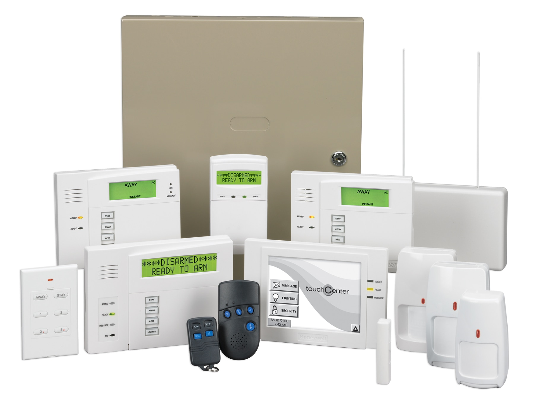 Cosmic Security Solution is one of the leading Manufacturer, Distributors, Suppliers, Dealers and Wholesalers of Security Door Alarm System and Alarm Pad Lock. Be protected, be safe.