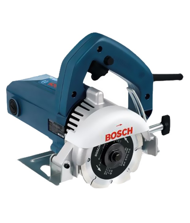 Indusland is The Dealer  of BOSCH Brand Marble cutter -Proffesional GDC 120