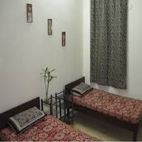 Pg available @ 4500/- Onwards                         We Offer Pg with Three Meals at just Rs. 4500/- Onwards. also we provide Free Wifi, Laundry, Apple Parking Space, Fully Furnished A/c Non-a/c Rooms and much More. For more Information Call us or Visit our Site                                                                   www.shreedurgapg.com