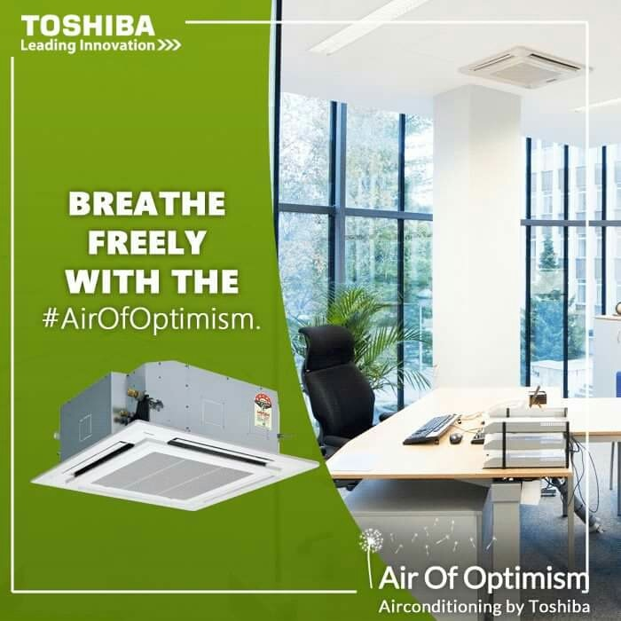 Toshiba AC dealer Max Engineering. We provide world's no 1 inverter ac brand Toshiba the inventor of inverter AC