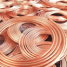 Copper Coil   Meeting the demands of customers as a manufacturer and supplier, we are engaged in offering Pancake Coil. Our offered coils are developed using high-grade metals that are sourced from accredited vendors of the industry. In addition, these coils are available in different specifications at industry leading prices.  Features:      Corrosion resistance     Easy installation     Flexibility
