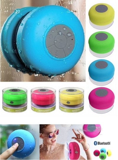 This compact beautifully design water resistant Bluetooth speaker with a built-in mic for hands-free calling has become one of the best corporate giveaway. It comes in a number of colours like green, pink, blue and black. The sound quality of the Bluetooth speaker is very good. It's been designed in a unique way so that it provides 360 degree surround sound. It can be stuck on any smooth or flat surface since it has a vacuum pad at the bottom. Now listen to music where ever you are in your shower area or outside in the swimming pool area. The attractive look and state of art design makes it a user friendly product and a good option for corporate gifting. We have a wide range of Bluetooth speakers to suit your budget. The mini X6 Bluetooth speaker or S-10 Bluetooth speaker are budget friendly corporate gifting options. You can look at the branded Bluetooth speakers as well if your budget for corporate gifts is on the higher side. Packed in a neat transparent acrylic box this product is value for money.