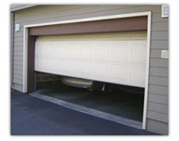 #GARAGE DOOR REPAIRING & SERVICING   DESCRIPTION:- An automated rolling door offers great convenience; all you need to do is press a button on the transmitter and the door will automatically roll up or down. Utmost safety is guaranteed by an obstacle detection system within the operation range (in compliance with EN 13241 norm) which immediately stops the downwards movement and commands rewind. In the event of a person, animal or object being within the operating range, the safety system prevents any harm or damage. If forced breakin is attempted, a special detection system will send an alarm signal.