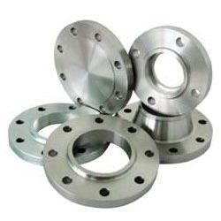 Stainless Steel Flanges in Mumbai Nandini Steel  bring forth precisely designed Stainless Steel Flanges for our valued clients. These Stainless Steel Flanges are in compliance with the defined parameters of the industry reflecting their high standards. Our range of Stainless Steel Flanges is acknowledged endurance and durability for further details visit our  website http://www.nspipefittings.com/http://www.nandinisteel.in/ .   Highlights : •Sturdy construction  •Smooth finish  •Resistance against corrosion  •Dimensional accuracy •High compressive strength