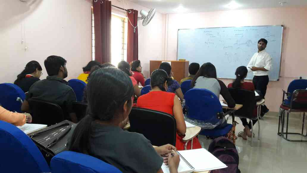 Geography Classes at Achievers IAS
