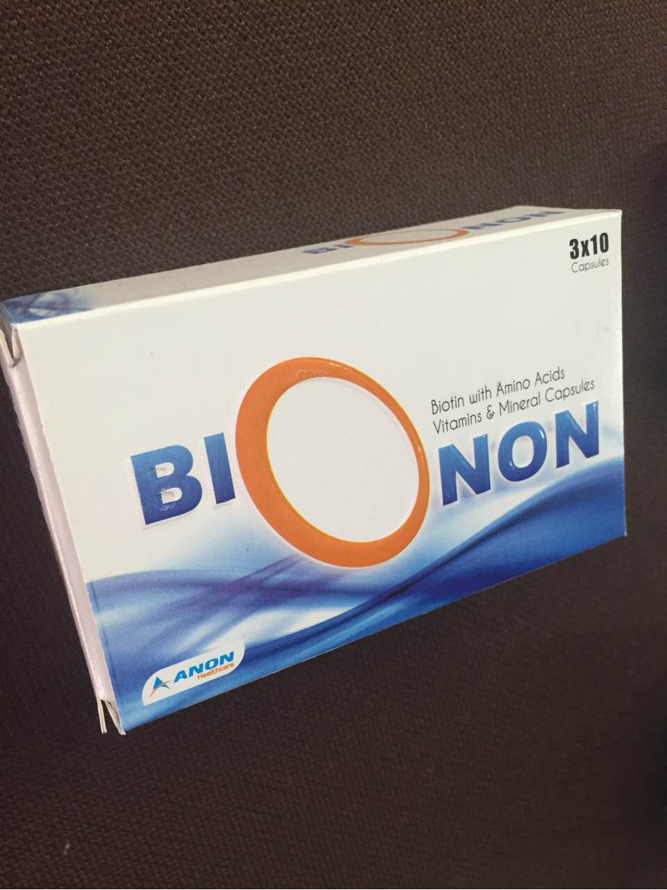 We are manufacturer of Biotin Combination Tablets... we are manufacturer and exporter of Hair Supplement for Better Hair Growth and Lustre... Zeon Biotech Zeon Group Of Companies. Contact: 9067166212 Email: zeon.biotech@gmail.com and info@gmail.com