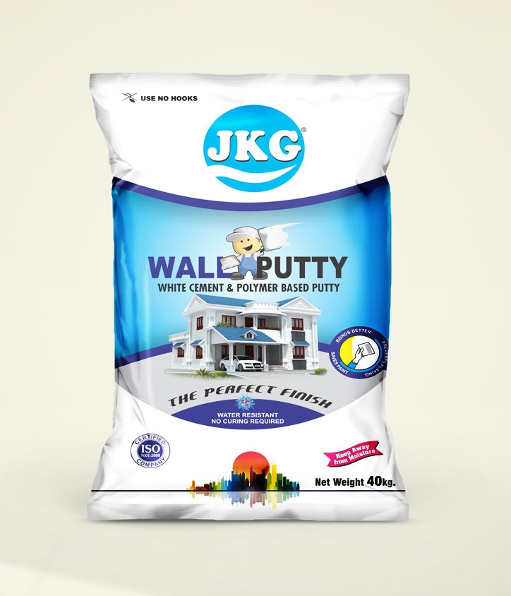 wall putty manufacturer in Gurgaon  We are renowned manufacturer of wall putty.  For more info please visit below link- http://www.jkgcompany.com/wall-putty-pop/
