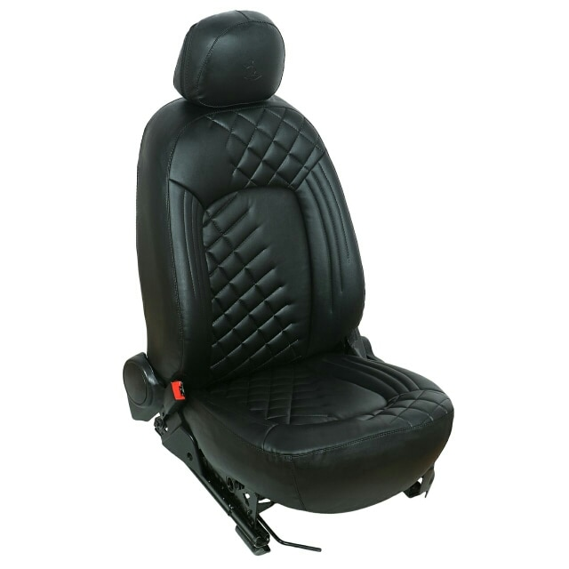 customised seatcovers in many patterns and colours available @motominds. .