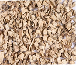 Un-roasted Chicory Cubes (Machine Cut Cubes) in USA.  This product is prepared by us, the fresh roots are brought to our dicing plant by the farmers, then washed & cut on a dicing machine to uniform size, then the same is sun dried on food grade non-laminated polyethylene sheets.   Pioneer Chicory is a leading manufacturer of Un-roasted Chicory Cubes (Machine Cut Cubes) in Anand, Gujarat, India.  Pioneer Chicory is a leading supplier of Un-roasted Chicory Cubes (Machine Cut Cubes) in USA.