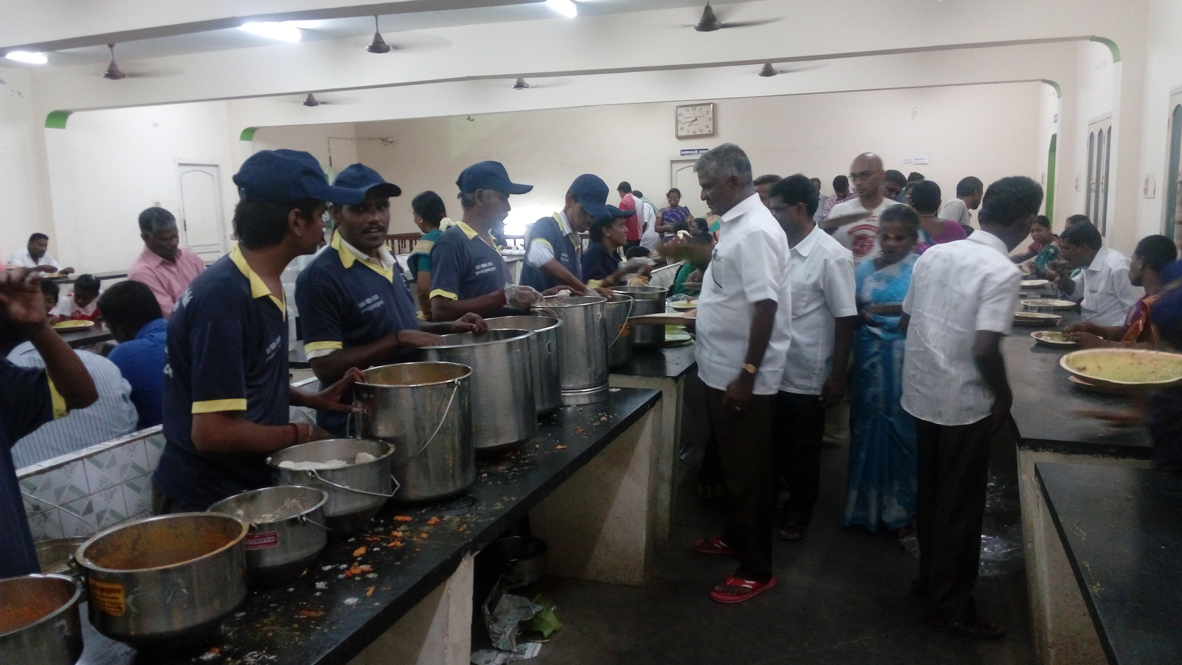 Veg Catering In Madu