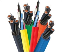 Mining and Blasting Cables Dealers In Chennai  We offer superior quality Mining and Blasting Cables for different industrial requirements. These are manufactured with copper conductor and double wire armoured to provide higher mechanical protection and flexibility / pliability.