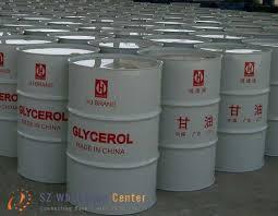 Glycerine Suppliers