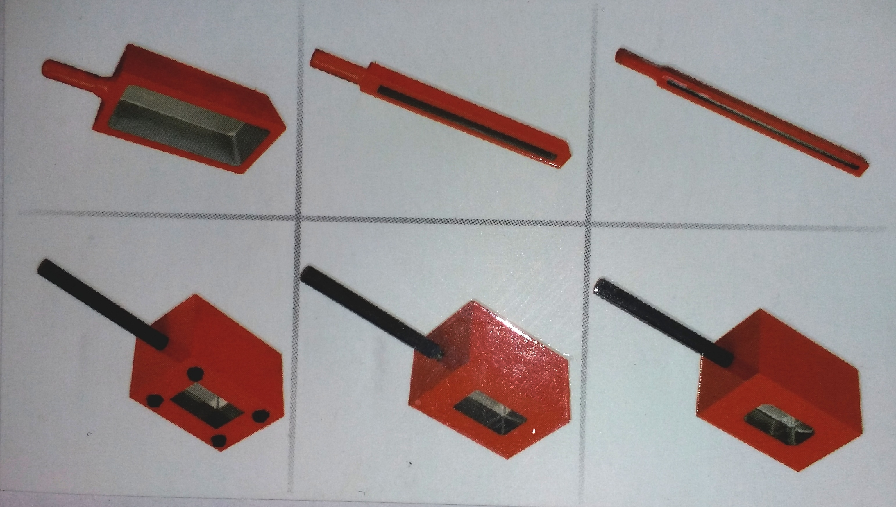 we are Leading Manufacturer of Silver Mould Block in Ahmedabad, Gujarat, India We are Also Service Provider in Ahmedabad, Gujarat, India  For More Details Contact US: 9727155144