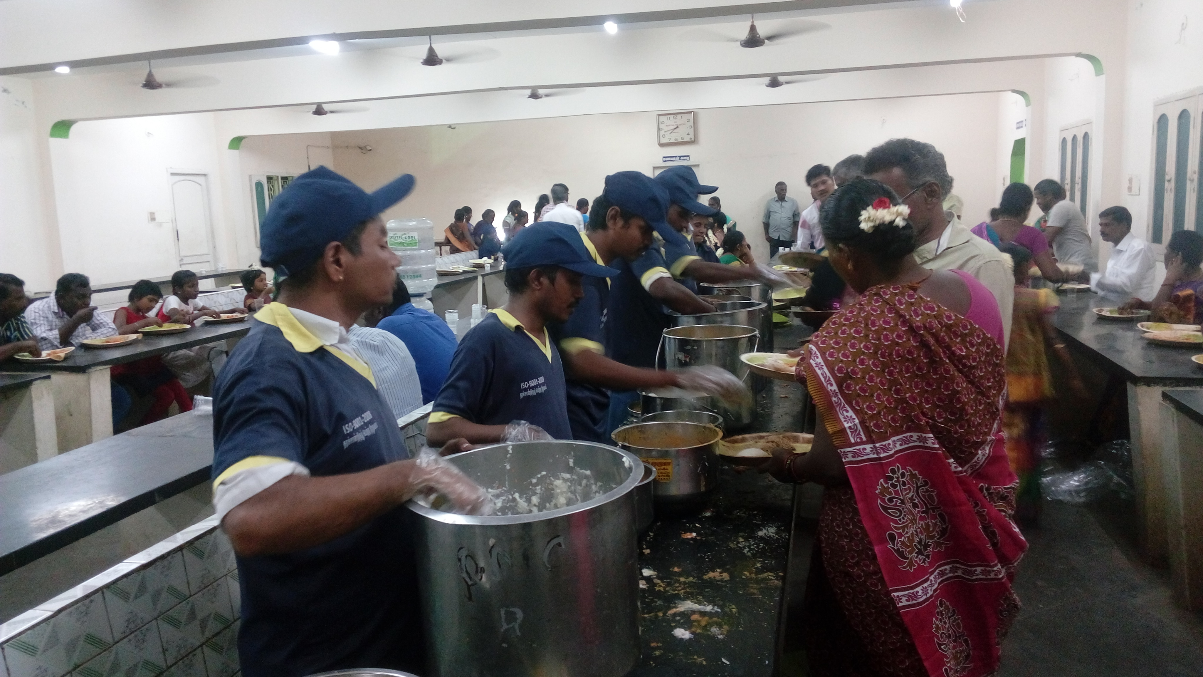 Buffet Caterers In M