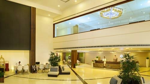 Apollo Dimora 5 Star Hotel, Trivandrum, Datamate Infosolutions, Hotel Management Software, Purple Keys, Premium Hotel, Luxury Hotel, Apollo Builders, 100 Rooms Hotel, Hotsoft HMS