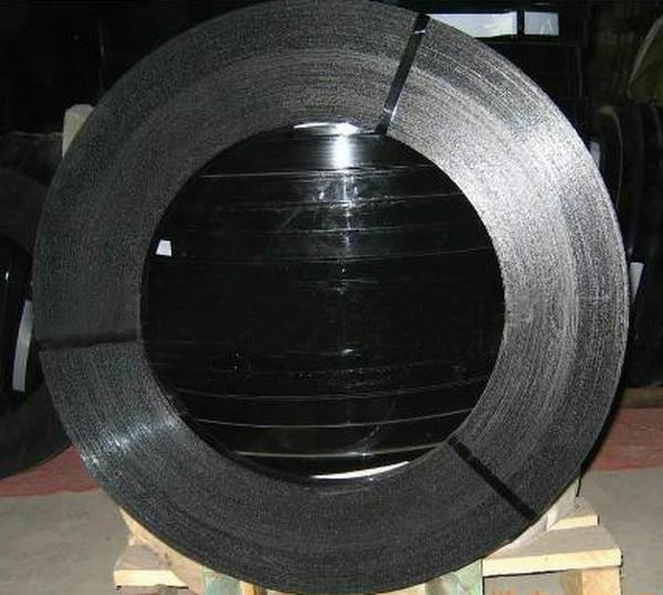 STEEL STRAP PAINTED & WAXED FINISH MANUFACTURER IN WEST BENGAL